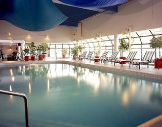 Hotel Chelsea Hotel Pool