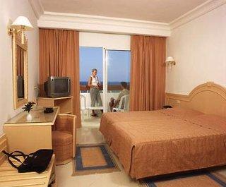 Hotel Abou Sofiane Wohnbeispiel
