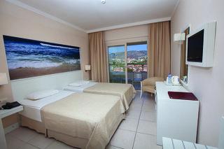 Hotel Batihan Beach Resort & Spa Wohnbeispiel