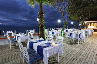 Hotel Batihan Beach Resort & Spa Restaurant