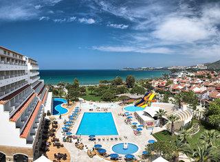 Hotel Batihan Beach Resort & Spa Luftaufnahme