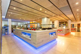 Hotel Ferrer Janeiro Hotel & Spa Restaurant