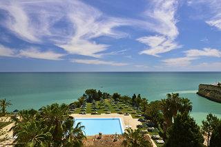 Hotel Pestana Viking Beach & Golf Resort Außenaufnahme