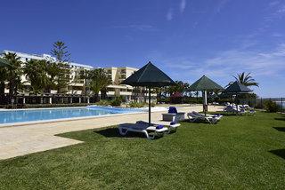 Hotel Pestana Viking Beach & Golf Resort Garten