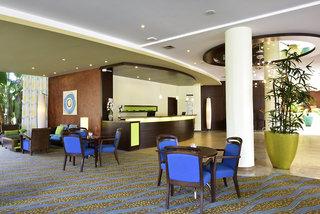 Hotel Pestana Viking Beach & Golf Resort Lounge/Empfang