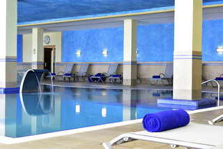 Hotel Pestana Viking Beach & Golf Resort Hallenbad