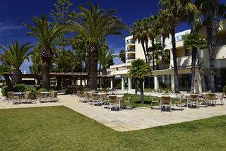 Hotel Pestana Viking Beach & Golf Resort Terasse