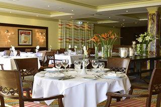 Hotel Pestana Viking Beach & Golf Resort Restaurant