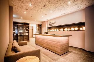 Hotel Das Walchsee Sportresort Lounge/Empfang
