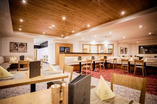 Hotel Das Walchsee Sportresort Restaurant