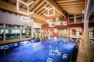 Hotel Das Walchsee Sportresort Hallenbad