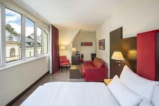 Hotel NH Salzburg City Wohnbeispiel