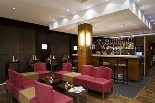 Hotel NH Salzburg City Bar