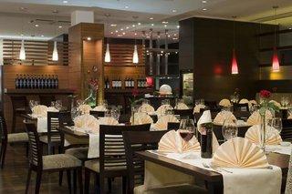 Hotel NH Salzburg City Restaurant