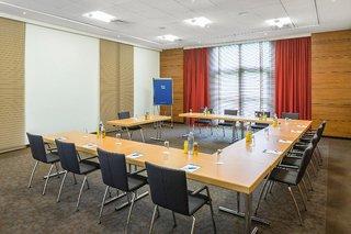 Hotel NH Salzburg City Konferenzraum