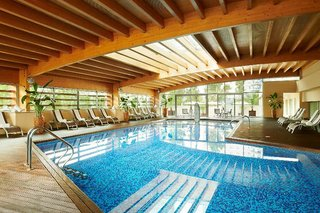 Hotel Corinthia Lisboa Pool
