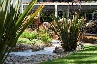 Hotel Corinthia Lisboa Garten