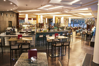 Hotel Steigenberger Airport Hotel Frankfurt Bar