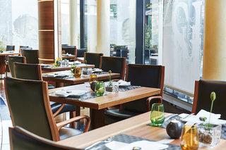 Hotel Steigenberger Airport Hotel Frankfurt Restaurant