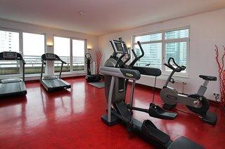 Hotel Arcotel Kaiserwasser Sport und Freizeit