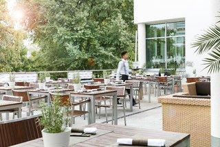 Hotel Arcotel Kaiserwasser Terasse