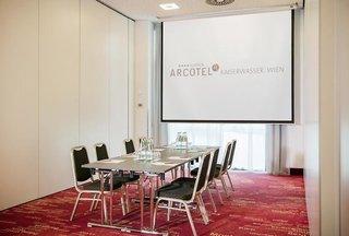 Hotel Arcotel Kaiserwasser Konferenzraum