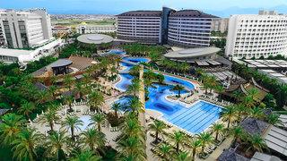Hotel Royal Wings Luftaufnahme