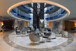 Hotel Royal Wings Lounge/Empfang