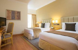 Hotel Crowne Plaza Dubai Hotel Wohnbeispiel