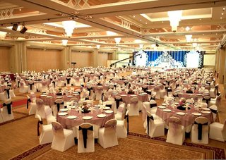 Hotel Crowne Plaza Dubai Hotel Konferenzraum