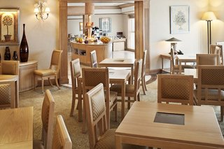 Hotel Crowne Plaza Dubai Hotel Restaurant