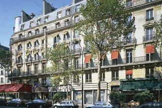 Hotel Hotel The Originals Paris Paix Republique Außenaufnahme