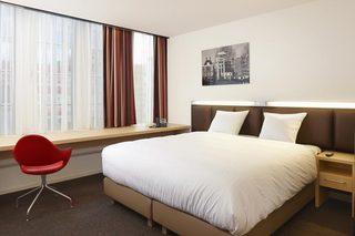 Hotel Casa Amsterdam Hotel Wohnbeispiel