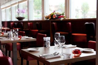 Hotel Casa Amsterdam Hotel Restaurant