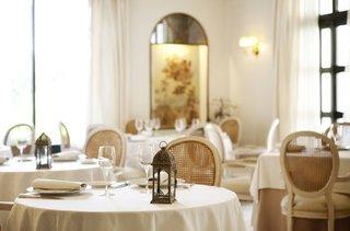 Hotel Villa Jerez Restaurant