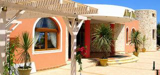 Hotel Alia Palace Luxury Hotel & Villas Außenaufnahme