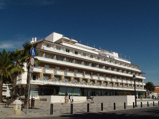 Hotel Baia Cascais Außenaufnahme