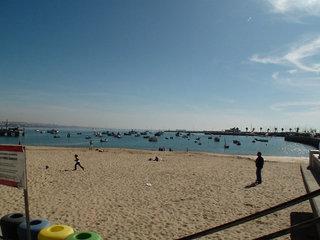 Hotel Baia Cascais Strand