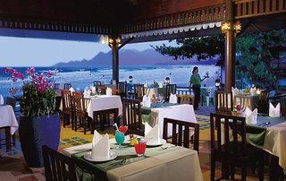 Hotel Baan Chaweng Beach Resort & Spa Restaurant