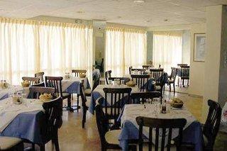 Hotel Apollo Restaurant