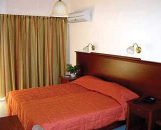 Hotel Apollo Wohnbeispiel