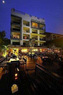 Hotel Navalai River Resort Außenaufnahme