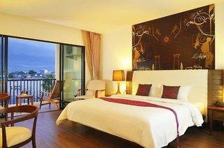 Hotel Navalai River Resort Wohnbeispiel