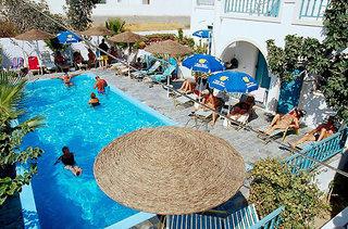 Hotel Andreas Hotel Pool