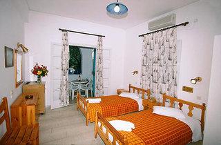 Hotel Andreas Hotel Wohnbeispiel