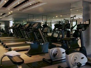 Hotel Abloom Bangkok Sport und Freizeit