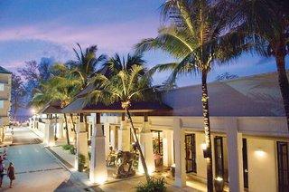 Hotel Banthai Beach Resort & Spa Außenaufnahme