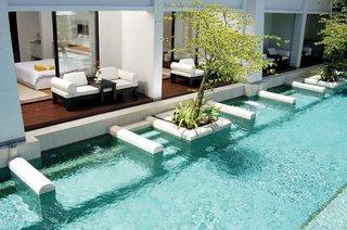 Hotel Banthai Beach Resort & Spa Terasse