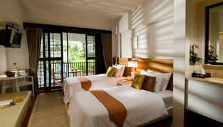 Hotel Banthai Beach Resort & Spa Wohnbeispiel