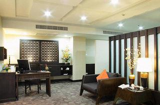 Hotel Deevana Plaza Phuket Lounge/Empfang